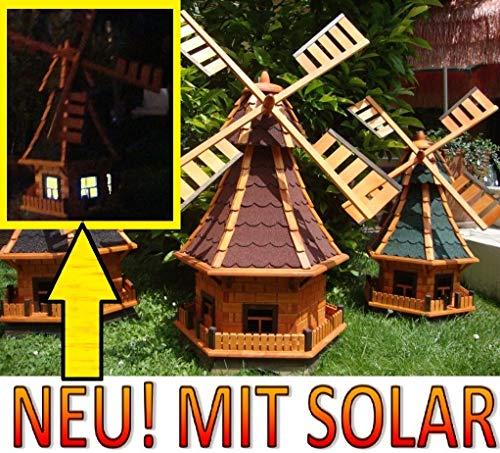 XXL,Windmühle für Garten