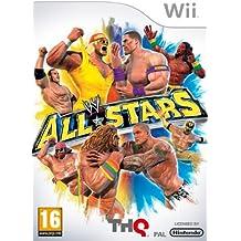 WWE All Stars (Wii) [Importación inglesa]