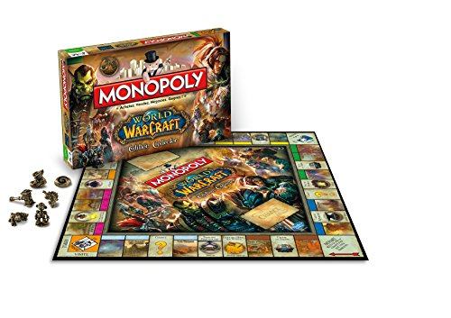 monopoly-world-of-warcraft