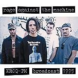 Kroq FM Broadcast 1995