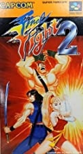 Final fight 2 - Super Famicom - JAP