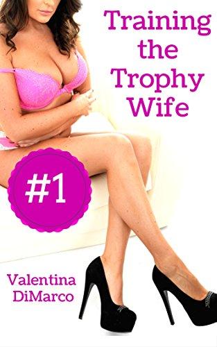 Trophy Wife In Heels