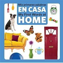 Mis primeras palabras en Casa/My First Words at Home