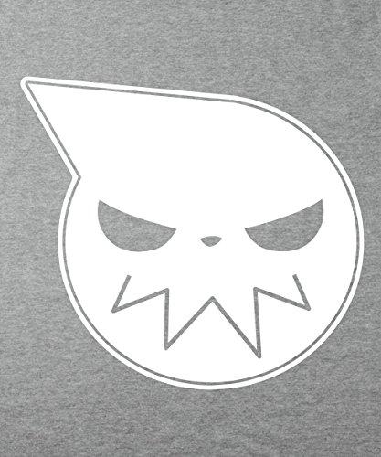 -- Soul E. Skull -- Boys Kapuzenpullover Sports Grey