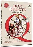 Don Quijote De La Mancha Edición Remasterizada DVD España