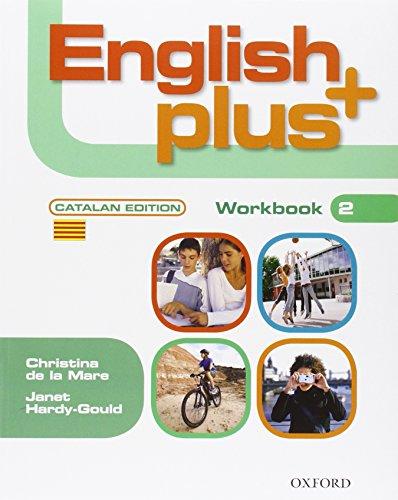 English Plus 2. Workbook (Catalan)