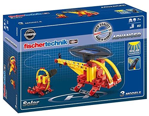fischertechnik- Solar (520396)