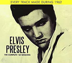 The Complete '62 Sessions