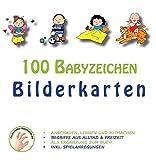 100 Babyzeichen: Bilderkarten-CD (Bilderwörterbuch zum Selbstausdrucken)