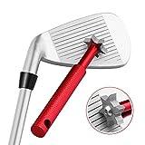 Best Outils Golf de nettoyage - WINOMO Golf Club Groove Sharpener outil de nettoyage Review