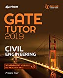 Civil Engineering GATE 2019