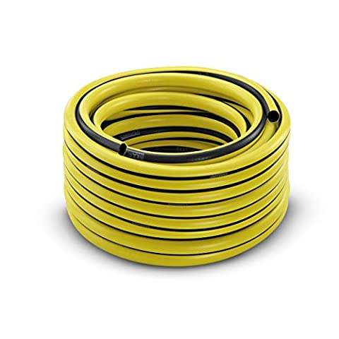 Karcher 2.645-139.0 38.0 x 38.0 x 15.5 cm 1/2-Inch 50 m Primo Flex Hose - Yellow/Black