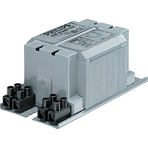 Philips 150W fils Ballast BSN 150K407-its 230/240V