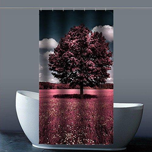 custom-tree-tenda-doccia-in-tessuto-di-poliestere-impermeabile-per-bagno-36-x-1829-cm-circa-90-cm-x-