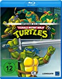 Teenage Mutant Ninja Turtles - Episode 01- 56 [Blu-ray] [Import allemand]