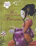 Mon livre posters de princesses - 10 posters géants !