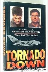 Tornado Down by John Nichol (1992-09-10) Hardcover