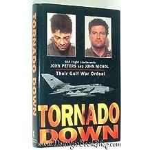 Tornado Down by John Nichol (1992-09-10)