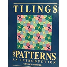 Tilings and Patterns: An Introduction