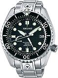 Seiko Prospex SEA Marinemaster Spring Drive Professional SBDB011 Reloj de Pulsera para hombres Reloj de Buceo