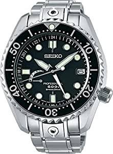 Seiko Prospex SEA Marinemaster Spring Drive Professional SBDB011 Mens Wristwatch Diving Watch