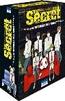 Coffret Secret - L'intégrale en 3 tomes par Tonogai
