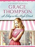 A Shop in the High Street (A Pendragon Island Saga Book 5)