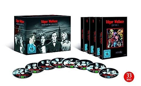 Edgar Wallace Gesamtedition (1959-1972) [33