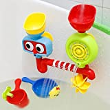 Generic Lovely Portable Bath Tub Toy Water Sprinkler - Best Reviews Guide