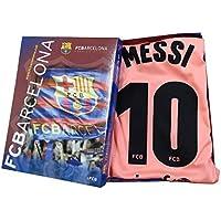 71cf6d8c25 Kit Camiseta y Pantalon Tercera Equipación 2018-2019 FC. Barcelona - Réplica  Oficial Licenciado