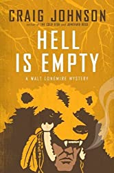 Hell Is Empty: A Walt Longmire Mystery (Walt Longmire Mysteries) by Craig Johnson (2011-06-02)