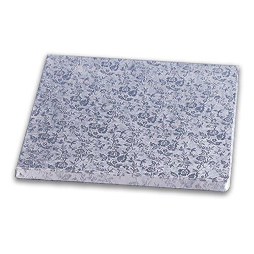 Tortenplatte 38 x 38 cm
