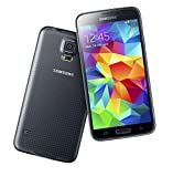 Samsung G900F Galaxy S5 schwarz