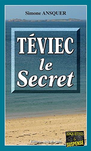 Téviec, le Secret: Un roman policier angoissant (Enquêtes & suspense) (French Edition)