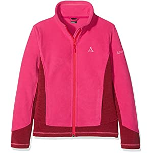 Schöffel Jungen Fleece Jacket Brescia1 Jacke