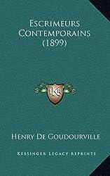 Escrimeurs Contemporains (1899)