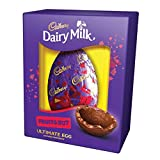 Cadbury Dairy Milk Ultimate Fruit & Nut Egg with Sharing...