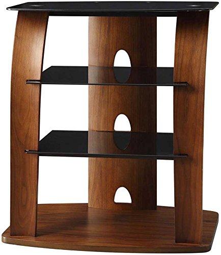 Unterhaltung Einheiten-möbel (Jual Melbourne Walnuss Entertainment Einheit)