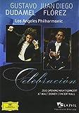 Celebracion - 2010 Opening Night Concert [DVD]