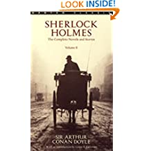 2: Sherlock Holmes: The Complete Novels and Stories - Vol. 2