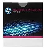 "HP 5.25 ""Disco 5.2GB 2048B / S WORM óptico"