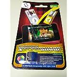 Capdase Professional ScreenGUARD Protection d'écran pour Apple iPod Touch 2G 2nd Génération 8go/16Go/32Go