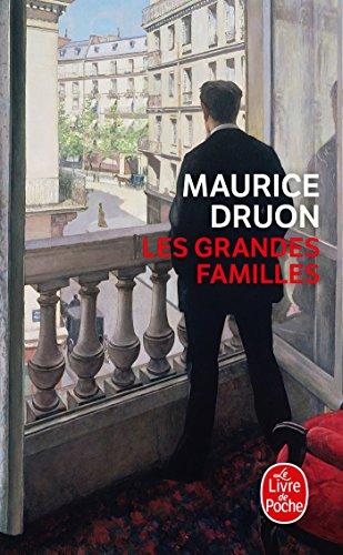 Les Grandes Familles (Littérature) por Maurice Druon
