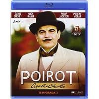 Poirot - Temporada 3