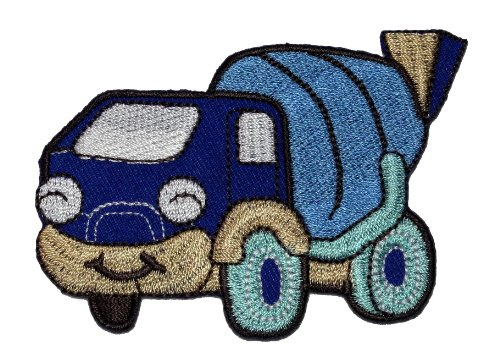 cmt-03-concrete-mixer-truck-cartoon-applique-embroidered-sew-iron-on-patch