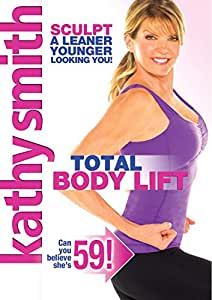 Kathy Smith - Total Body Lift [DVD]