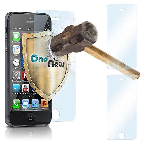 2x-oneflow-anti-reflex-panzerglas-fur-apple-iphone-5-5s-se-5c-panzerfolie-glasfolie-matt-display-sch