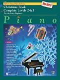 Best Alfred Publishing English Songs - Alfred's Basic Piano Library Top Hits! Christmas Complete Review