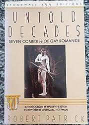 Untold Decades: Seven Comedies of Gay Romance