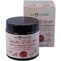 exmonte Venen-Balsam, 1er Pack (1 x 0.1 l) preisvergleich bei billige-tabletten.eu